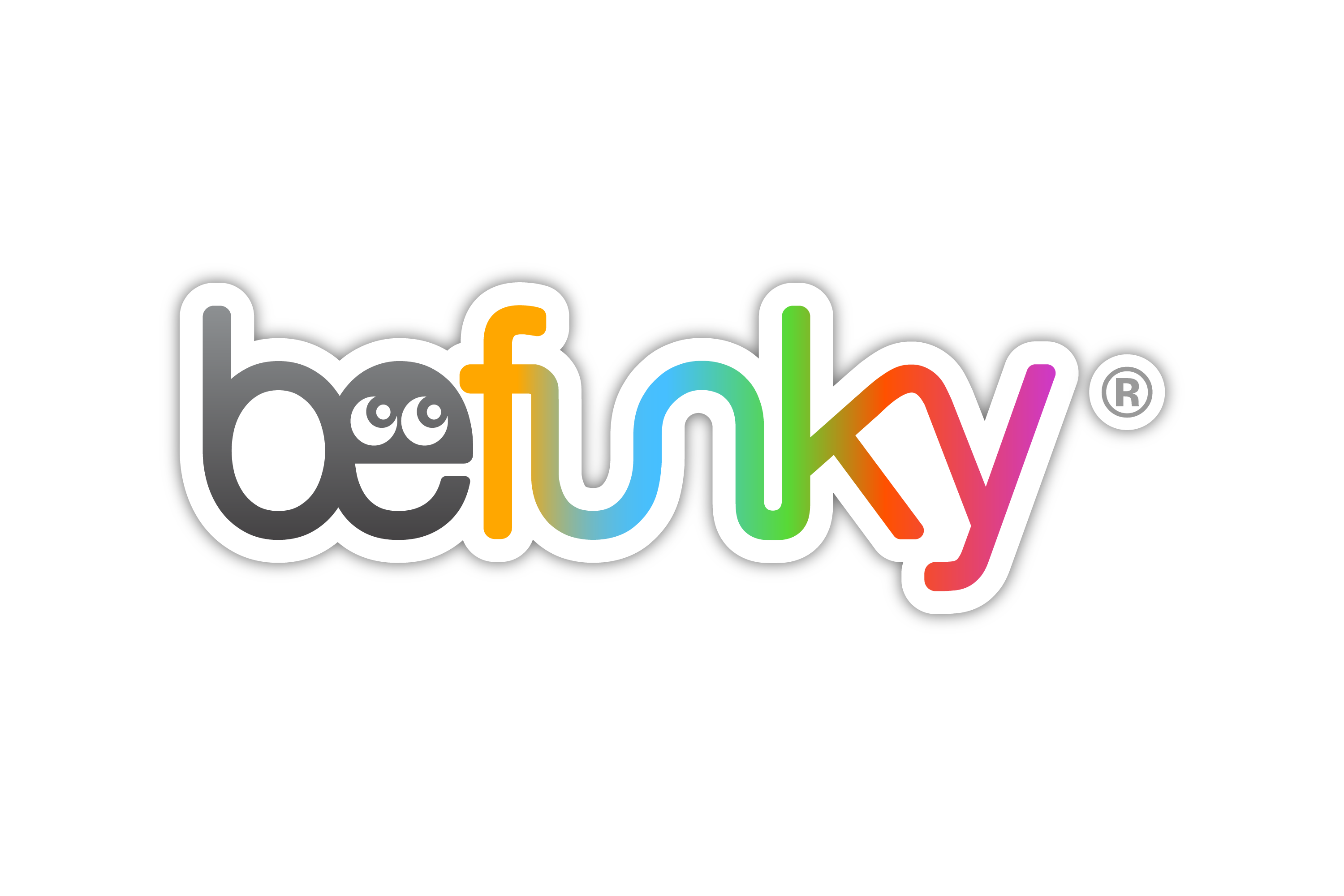 be funky