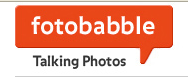 Fotobabble Talking Photos