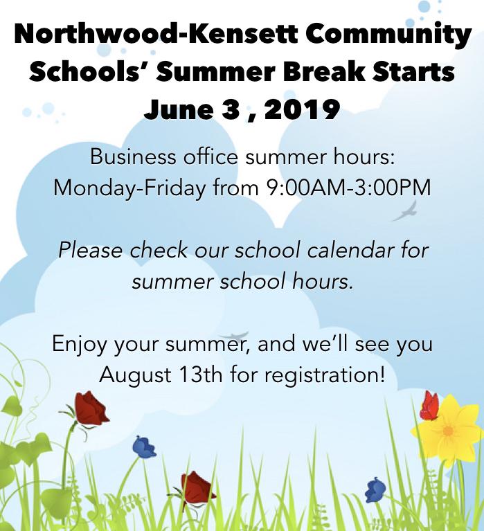 Northwood-Kensett